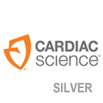 Cardiac Science Silver