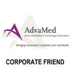 AdvaMed Corporate Friend