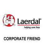Laerdal Corporate Friend