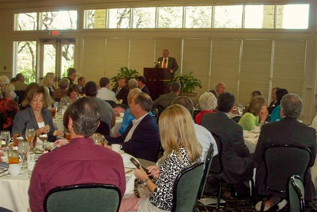 Mortgage Bankers Luncheon