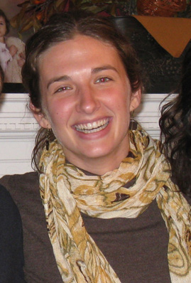 Pamela Bonin