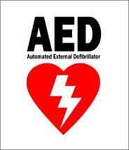 AED Symbol
