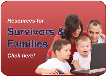 COPE - Survivors Button