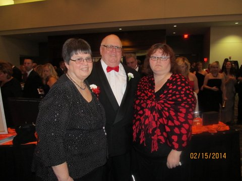 AHA Heart Ball 2014 4
