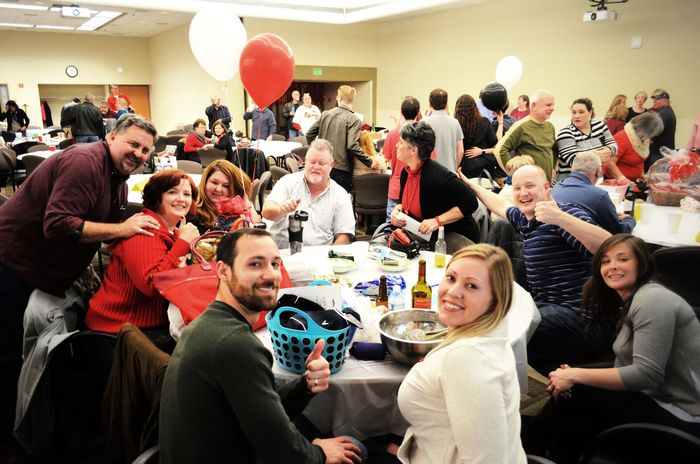 Gateway Trivia Night 2015