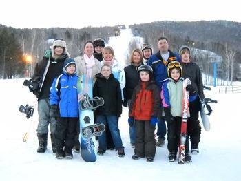ME Skiers