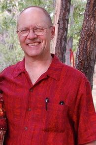 Ralph Lind
