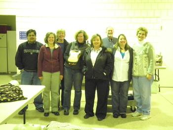 Group at church 1 23 11