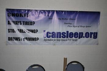 Sleep Banner