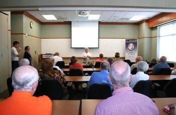 Fredericksburg ICD Group