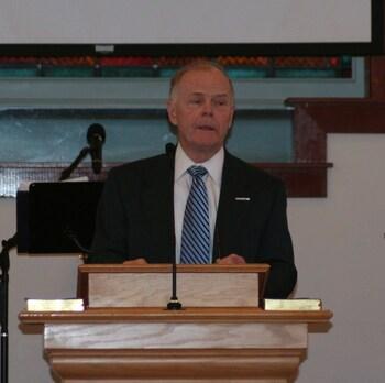 Jim Bachand