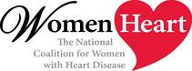 Women Heart Logo