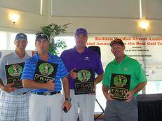 East Valley Phoenix Chapter Golf Tournament