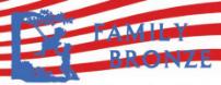 Logo Family Bronze