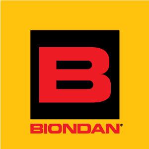 Biondan - LOGO