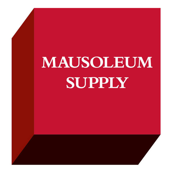 Mausoleum Supply - LOGO