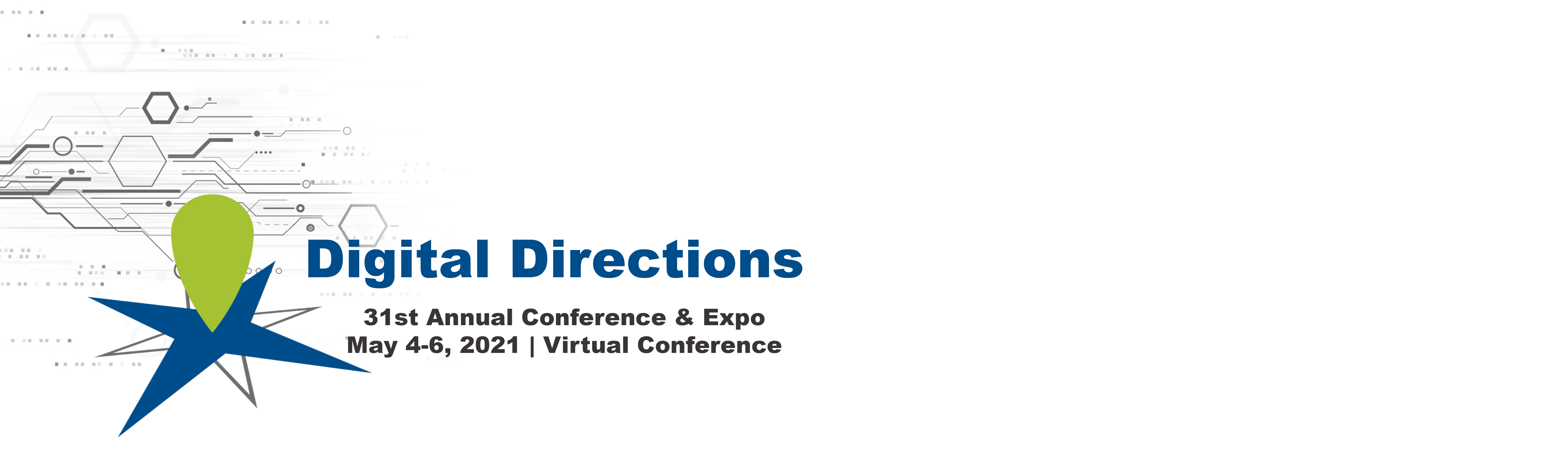 Mark Your Calendars for the 2021 Digital Directions!