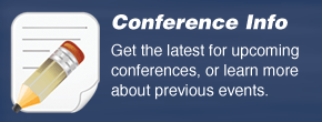 Learn more about SHDA conferences