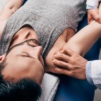 Ortho-Bionomy for the Shoulder