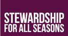 Stewardship For All Seasons Logo