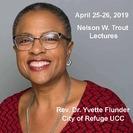 Rev Dr Yvette Flunder