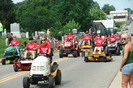 Faith Lawn Tractor Drill Team 2