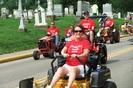 Faith Lawn Tractor Drill Team 3