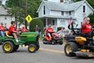 Faith Lawn Tractor Drill Team 5