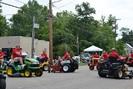 Faith Lawn Tractor Drill Team 6