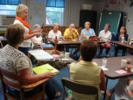Adult Training Session for Faith Haven - 1
