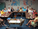 Adult Training Session for Faith Haven - 2
