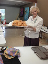 Fry Bread Sunday at LCR 3