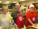 Faith Haven Christmas Party 11