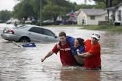 Texas Flooding 1