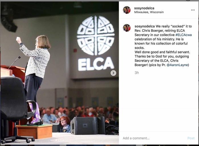 Cwa Socked 2019 Instagram