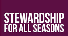 Stewardship For All Seasons Logo