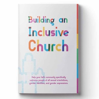 Building An Inclusive Church Book 3x3