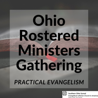 Rostered Ministers Retreat 2020