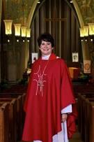 Bishop Suzanne Dillahunt Installation 10-26-13