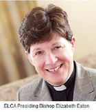 Elizabeth Eaton Presiding Bishop ELCA