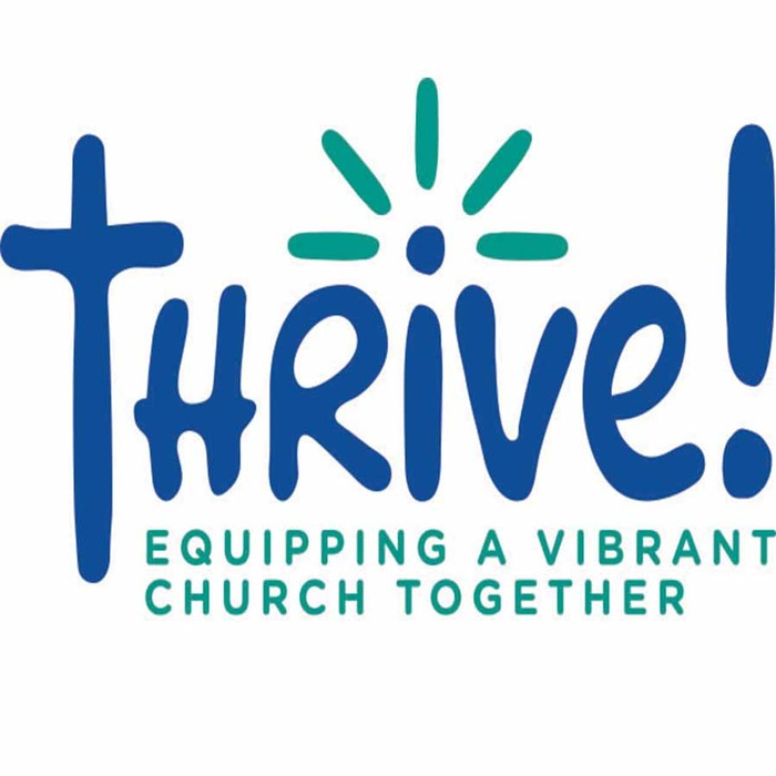 It's not too late to be a part of a Thrive Campaign in your congregation!