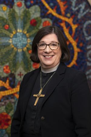 Freed in Christ: Presiding Bishop Elizabeth Eaton's April column in Living Lutheran