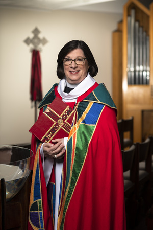 Presiding Bishop Elizabeth Eaton's June 7 sermon ready for download