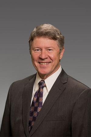 Judge Ed Emmett