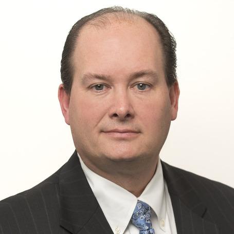 Todd Monette Headshot
