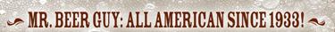 mr beer guy banner