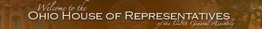 Ohio Senate banner