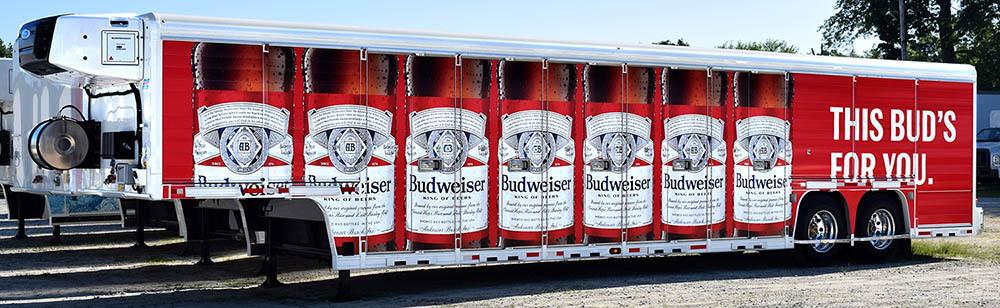 8 Mtb Bud Reefer