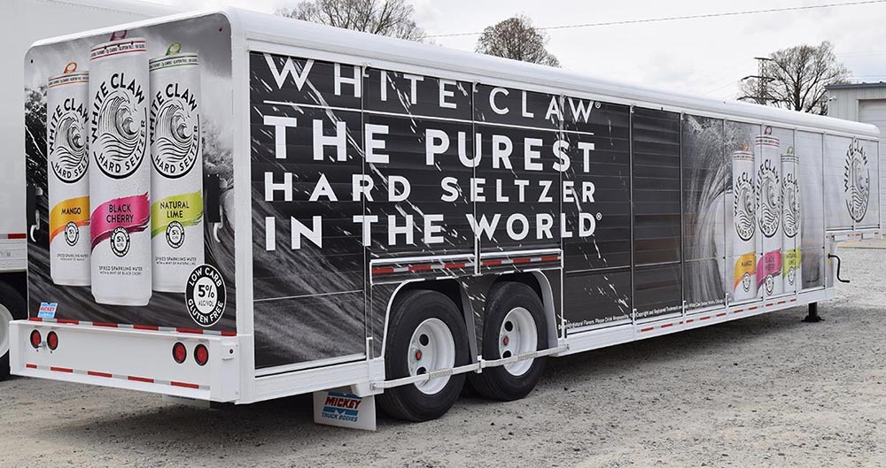 12 Mtb White Claw