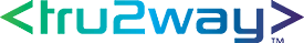 Tru2Way logo